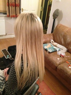 Hair Extensions In Kilburn West Hampstead And Cricklewood 16