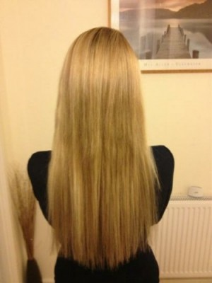 Hair Extensions In London 78